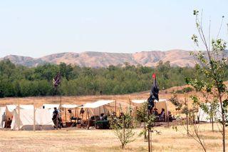 AOXX Encampment