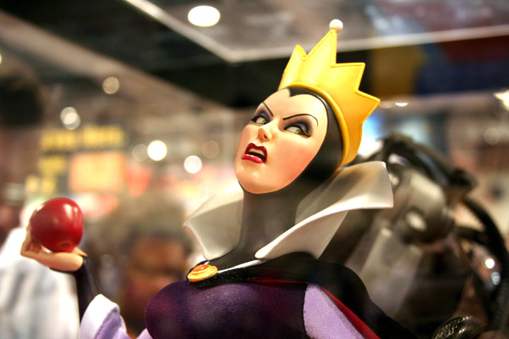 Sideshow Wicked Queen