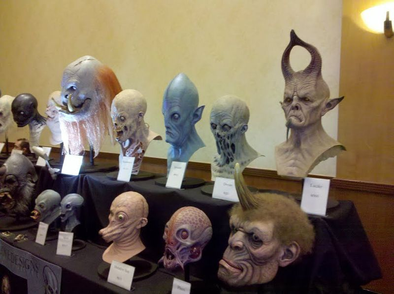 Table of Heads
