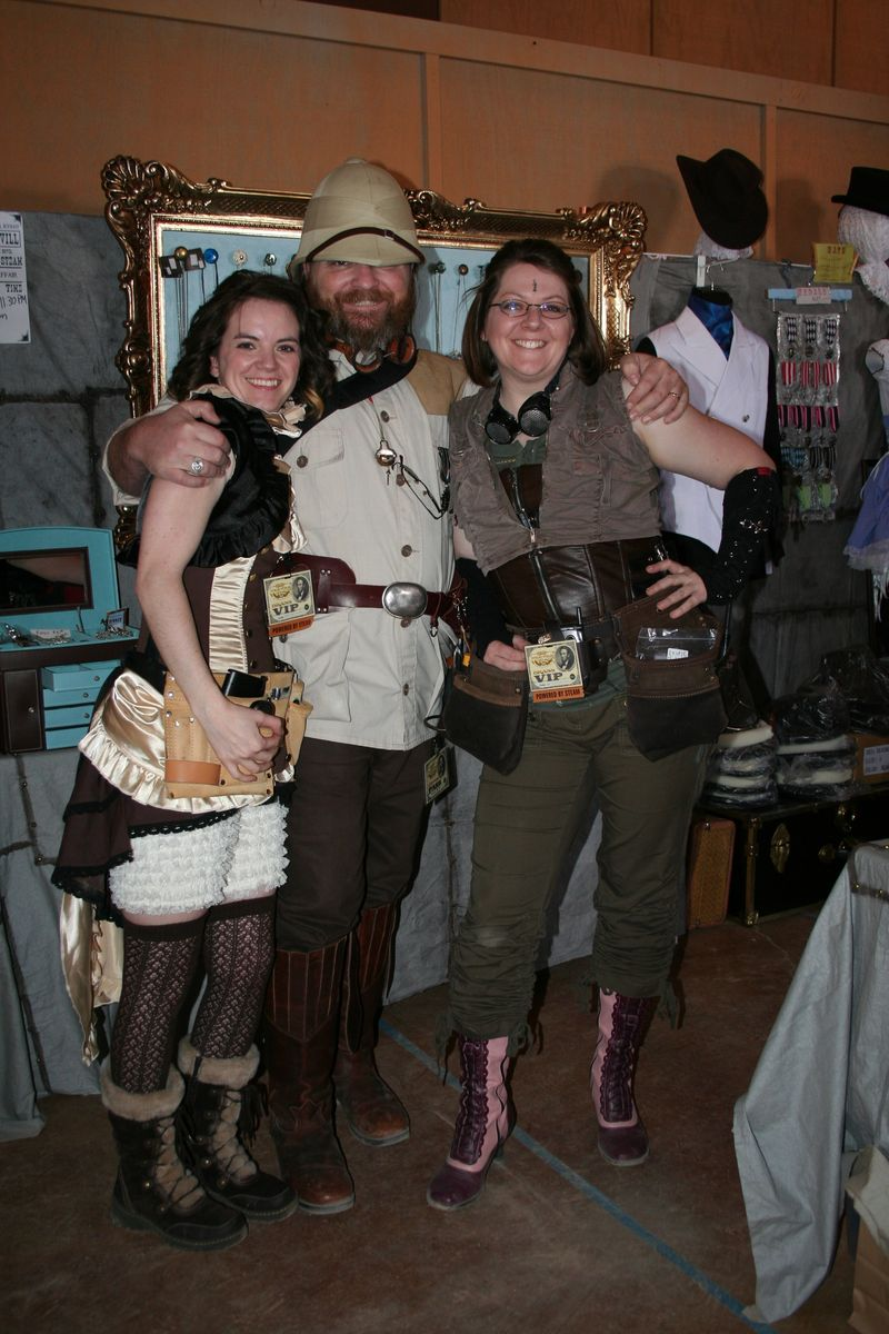 Wild West Steampunk 032 (2)