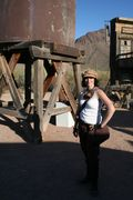 Wild West Steampunk 207