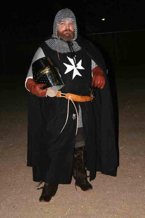 Noblecrusader