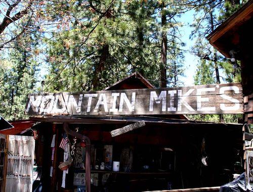 Mountain Mikes 1