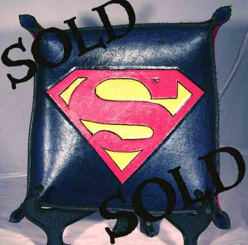 Supermansold