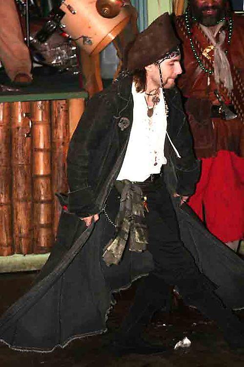 Dancin-pirate