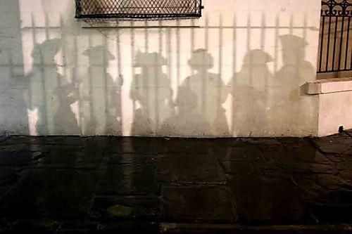 EscapingtheRainShadow