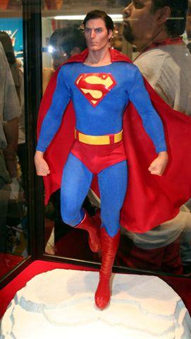 Superman Fig