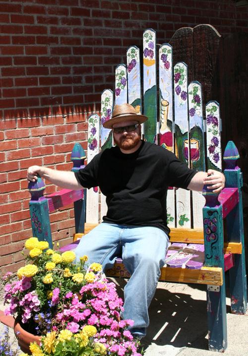 His_big_boy_chair