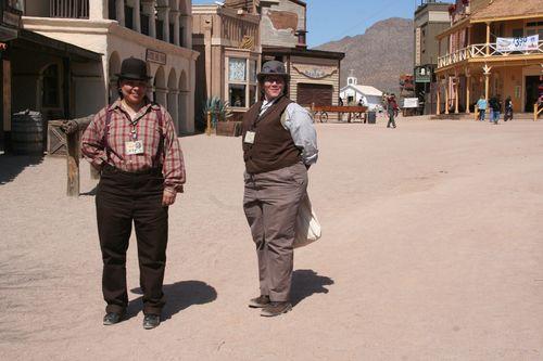 Wild West Steampunk 043