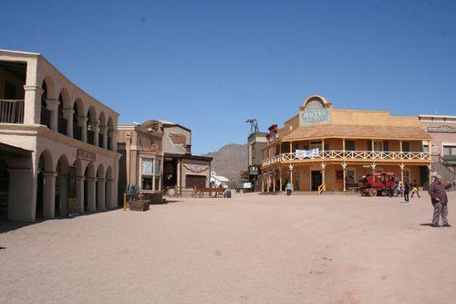 Wild West Steampunk 045
