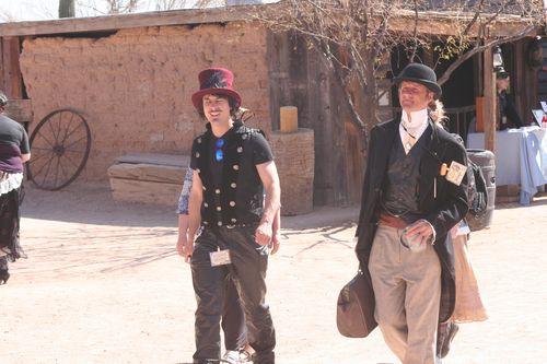 Wild West Steampunk 070